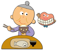 豊中 千里中央 義歯(入れ歯)