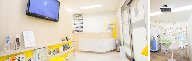 豊中市 歯科/千里中央の野上歯科クリニック 画像02